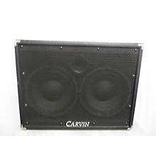 Carvin BR2X10-4N Bass Cabinet