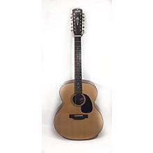 Blueridge BR40-12 Contemporary Series Jumbo 12 String Acoustic Guitar