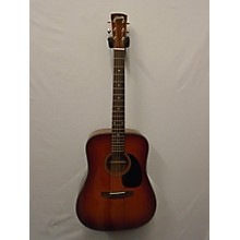 Blueridge BR40AS Acoustic Guitar