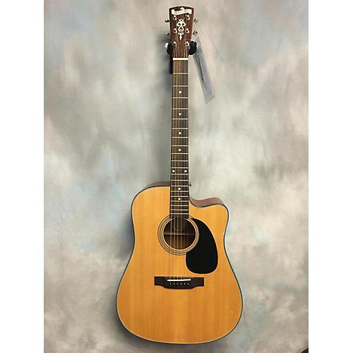 Blueridge BR40CE Contemporary Series Acoustic Electric Guitar