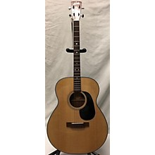 Blueridge BR40T Contemporary Series Tenor Acoustic Guitar