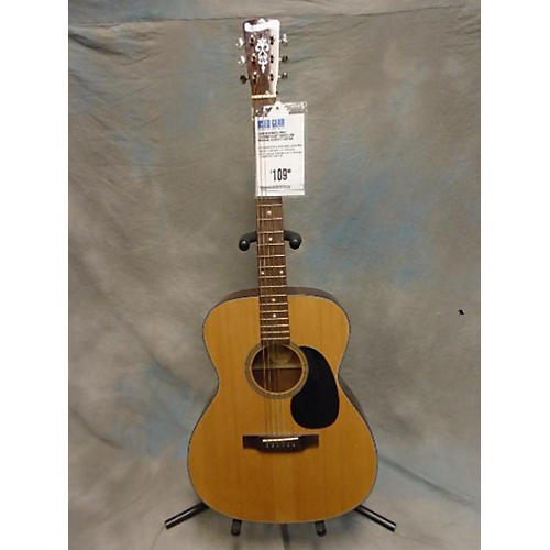 Blueridge BR43 Contemporary Series 000 Acoustic Guitar