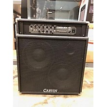 Carvin BR510 Bass Combo Amp