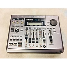 Boss BR532 MultiTrack Recorder
