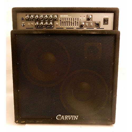 Carvin BR610 Bass Combo Amp