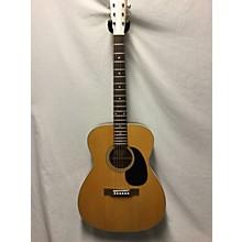 Blueridge BR63A Acoustic Guitar
