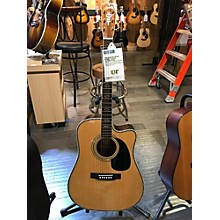 Blueridge BR70CE Acoustic Electric Guitar
