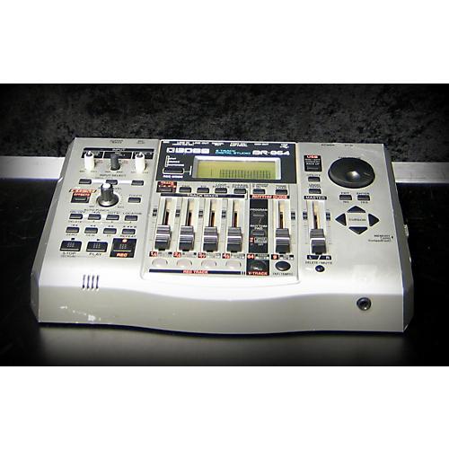 Boss BR864 MultiTrack Recorder