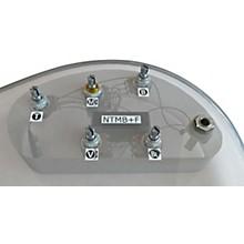 Bartolini BRHR-5.2AP/918 3-band EQ Active/Passive Pre-wired Harness