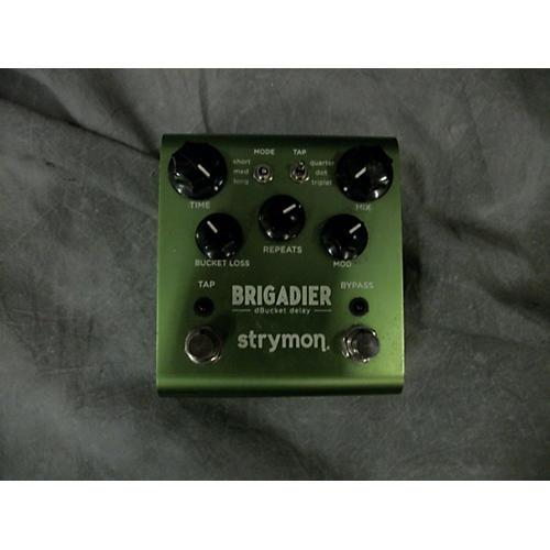 Strymon BRIGADIER Effect Pedal