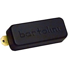 Bartolini BRP6RC Original Rickenbacker Dual Coil Bridge 4-String Bass Pickup