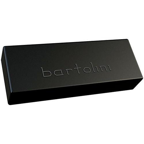 Bartolini BRP72M45C-B Original M4 Soapbar Dual Coil Neck 5-String Bass Pickup