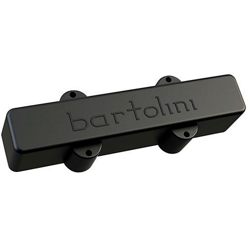 Bartolini BRP9CBJD-L3 Classic Jbass Dual Coil Bright Tone Long Bridge 4-String Bass Pickup
