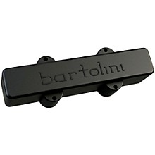 Bartolini BRP9CBJD-S1 Classic Jbass Dual Coil Deep Tone Short Neck 4-String Bass Pickup Level 2 Regular 190839288844