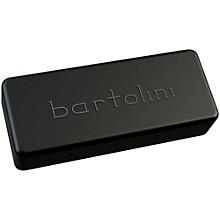 Bartolini BRPBB4CBC-B Classic BB Soapbar Dual Coil Neck 4-String Bass Pickup