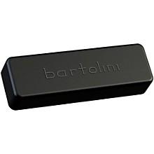 Bartolini BRPBC4CBC-B Classic Bass BC Soapbar Dual Coil Neck 4-String Bass Pickup
