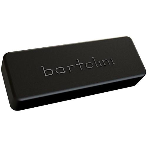 Bartolini BRPBD5CBC-B Classic BC Soapbar Dual Coil Neck 5-String Bass Pickup