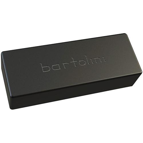 Bartolini BRPCF5CBC-T Classic Bass CF Soapbar Dual Coil Bridge 5-String Bass Pickup