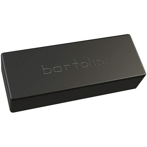 Bartolini BRPM34C-B Original M3 Soapbar Dual Coil Neck 4-String Bass Pickup