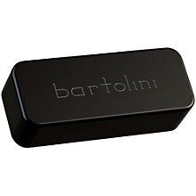 Bartolini BRPSB-D01 P90 Humbucker Dual Coil Bridge 6-String Guitar Pickup