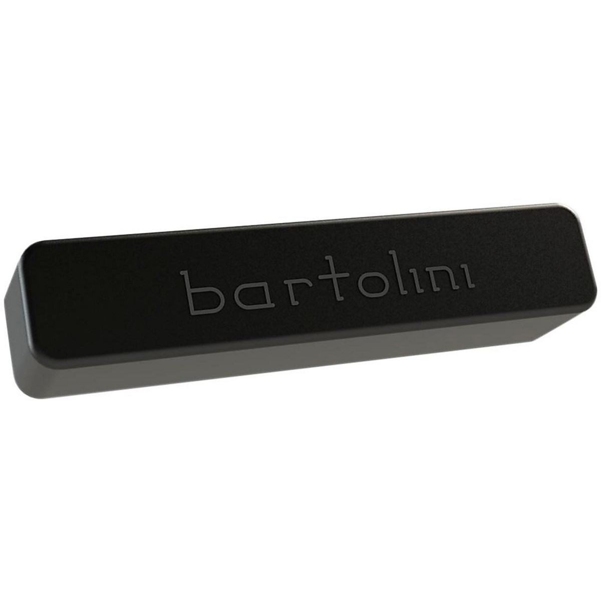 Bartolini BRPX45CBJS_B1/T1 Classic X4 Soapbar Single Coil 5-String Bass Pickup Set