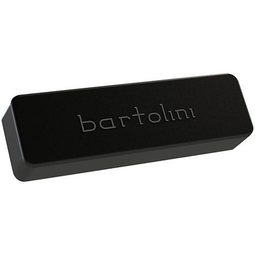 Bartolini BRPXXP25C-T Original P2 Soapbar Quad Coil Bridge 5-String Bass Pickup