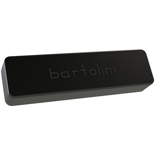 Bartolini BRPXXP46C-T Original P4 Soapbar Quad Coil Bridge 6-String Bass Pickup