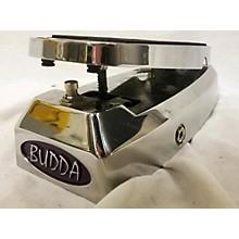 Budda BRS-97020 Budwah Wah Effect Pedal