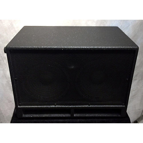 Carvin BRX 10.2 Neo Bass Cabinet