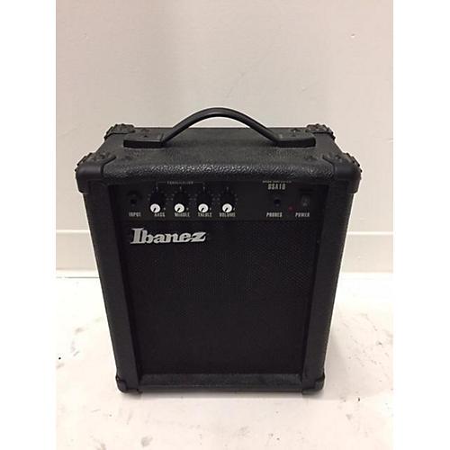 Ibanez BSA10 Bass Combo Amp