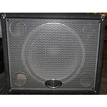 Ampeg BSE115-t Bass Cabinet