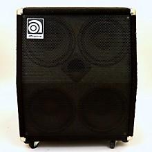 Ampeg BSE410HS Bass Cabinet