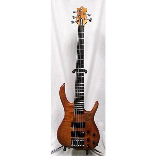 Ken Smith BSR5 5 String Electric Bass Guitar