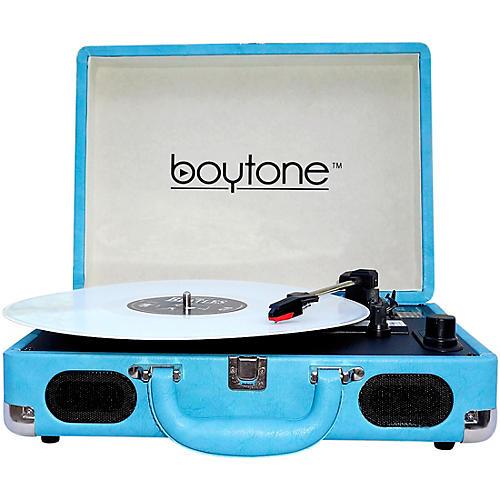 Boytone BT-101 Turntable Briefcase