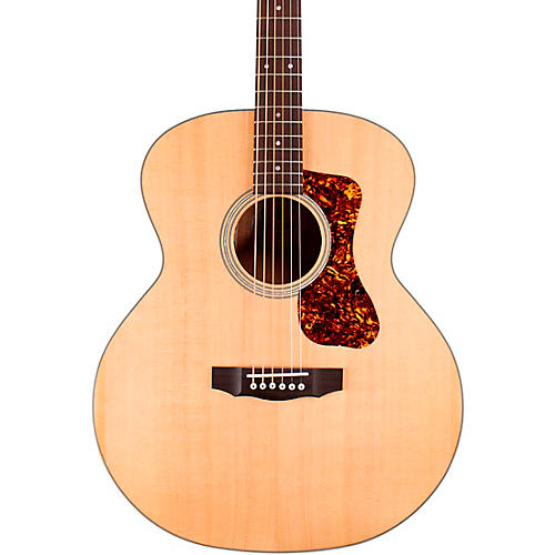 Guild BT-240E Westerly Collection Baritone Jumbo Acoustic-Electric Guitar