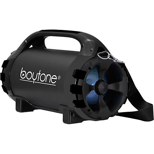 Boytone BT-46 Portable Bluetooth Hi-Fi Cylinder Speaker