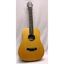 Taylor BT1 Baby Left Handed Acoustic Guitar
