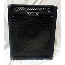 Crate BT100 Tube Bass Combo Amp