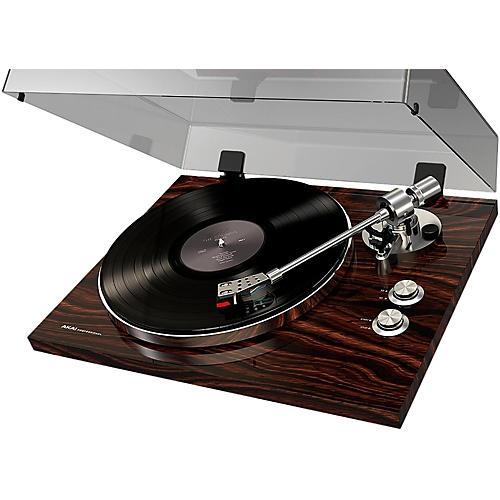 Akai Professional BT500 Belt Drive Streaming Record Player