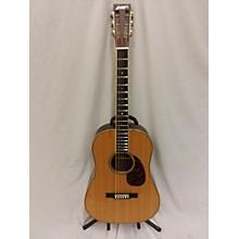 Larrivee BT60 Acoustic Guitar