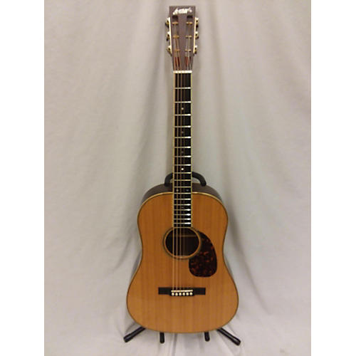 Larrivee BT60 Acoustic Guitar