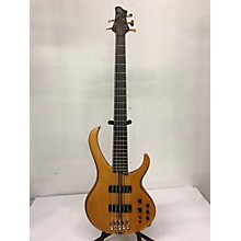 Ibanez BTB1405E 5 String Electric Bass Guitar