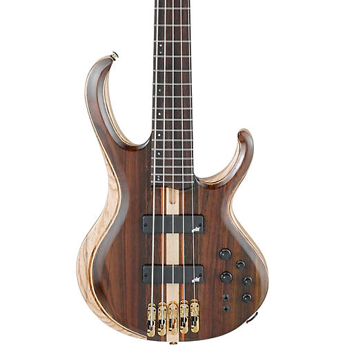 Ibanez BTB1805 5-String Electric Bass Guitar