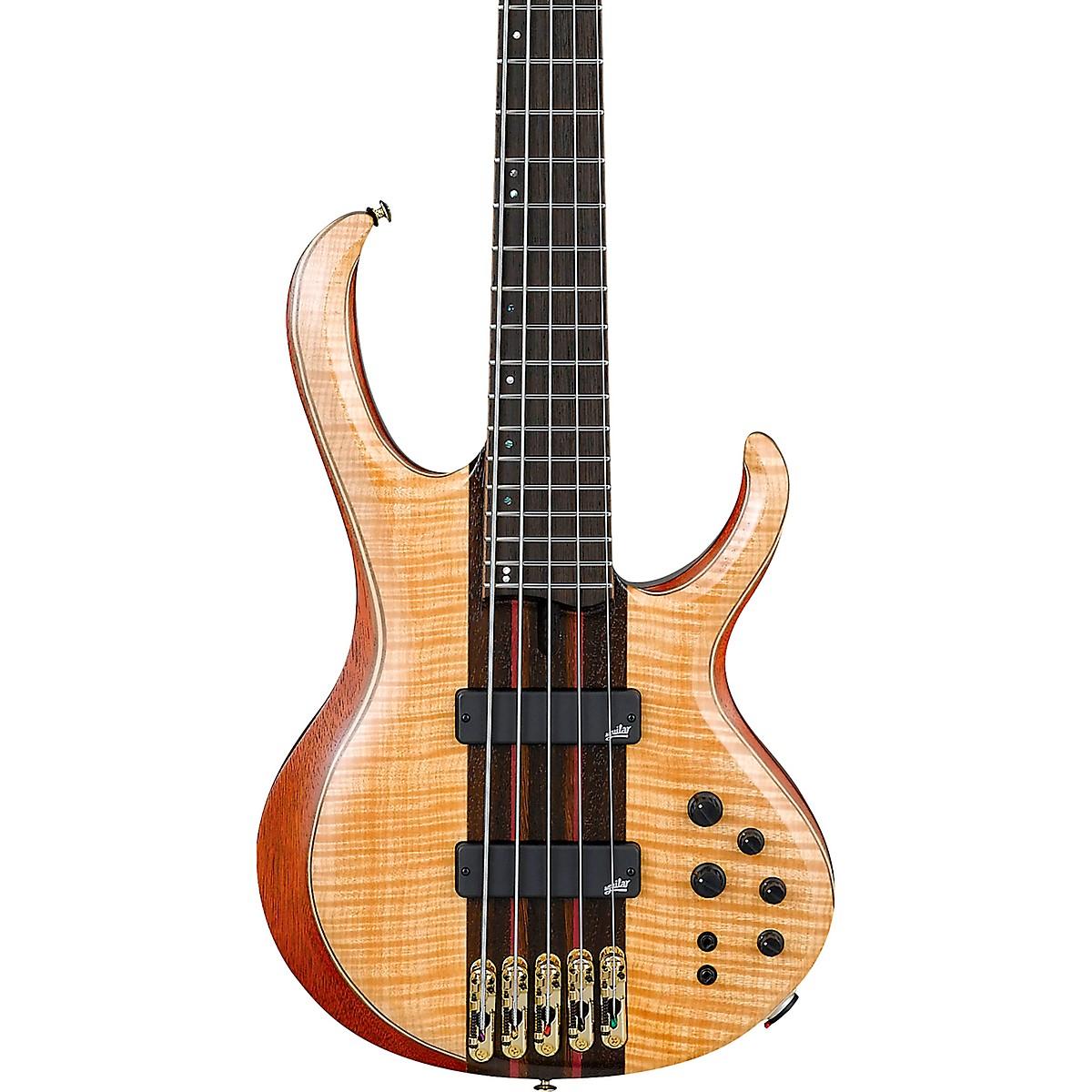 Ibanez BTB1905 Premium 5-String Bass Guitar