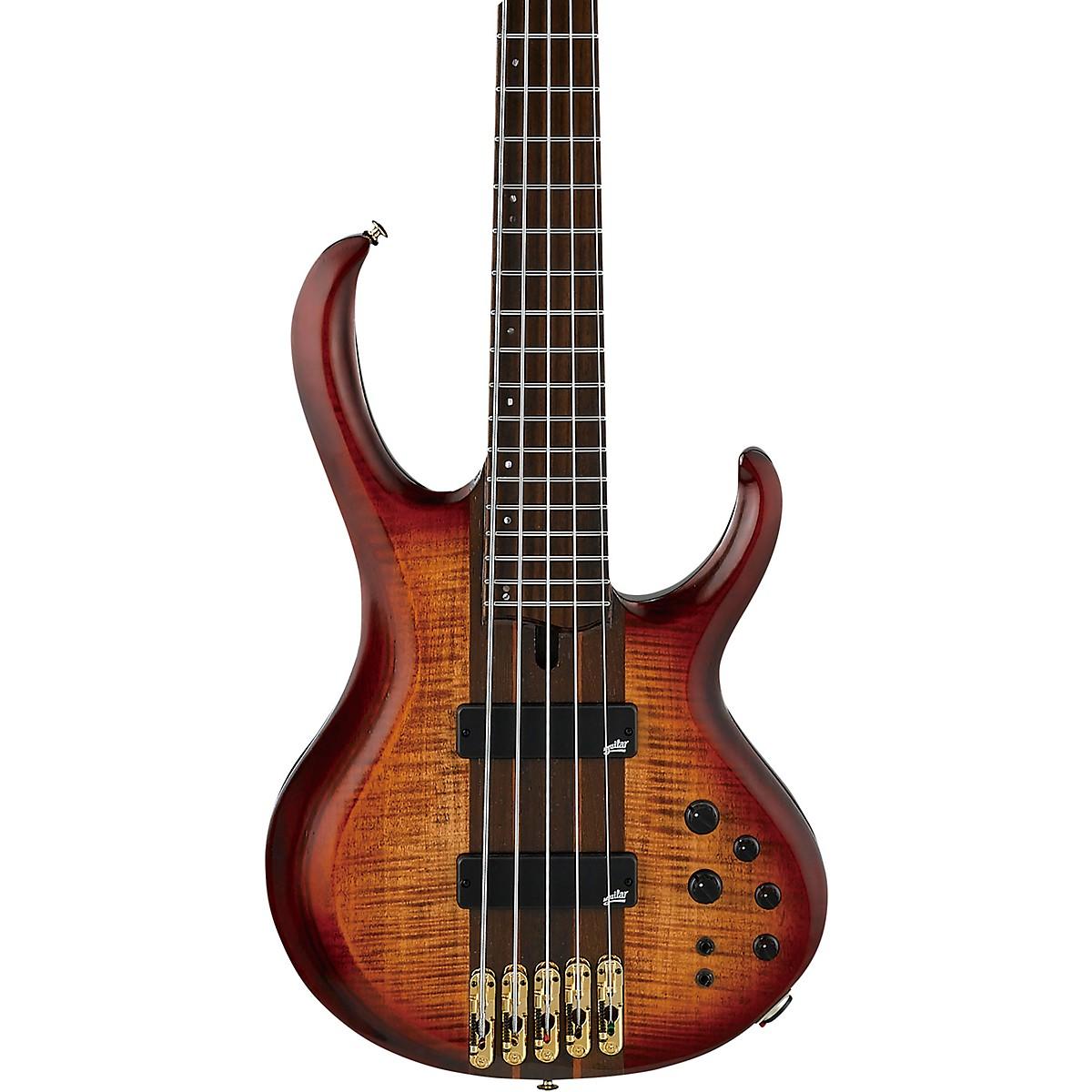 Ibanez BTB1905E 5-String Electric Bass Guitar