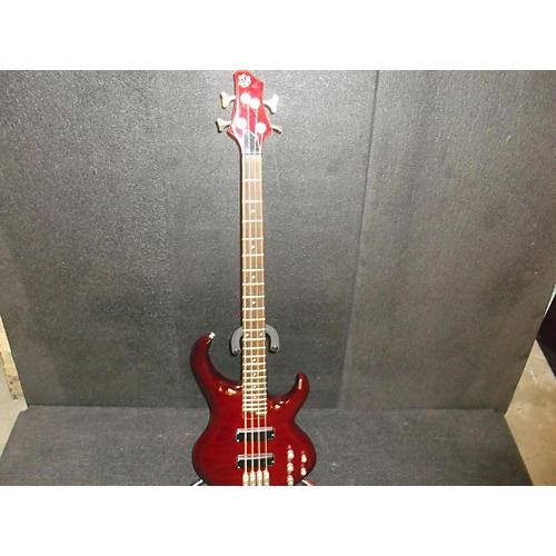 Ibanez BTB400QM Electric Bass Guitar