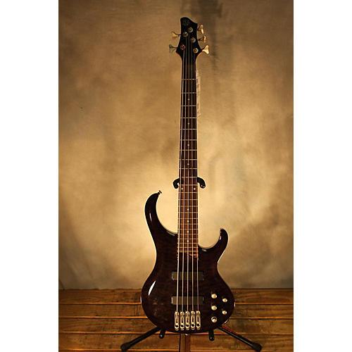 used ibanez btb405e 5 string electric bass guitar guitar center. Black Bedroom Furniture Sets. Home Design Ideas