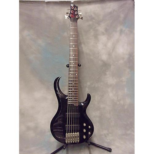 used ibanez btb406 6 string electric bass guitar guitar center. Black Bedroom Furniture Sets. Home Design Ideas