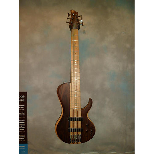 Ibanez BTB686MCE Electric Bass Guitar