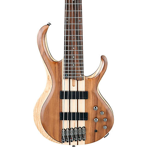 Ibanez BTB746 6-String Electric Bass Guitar
